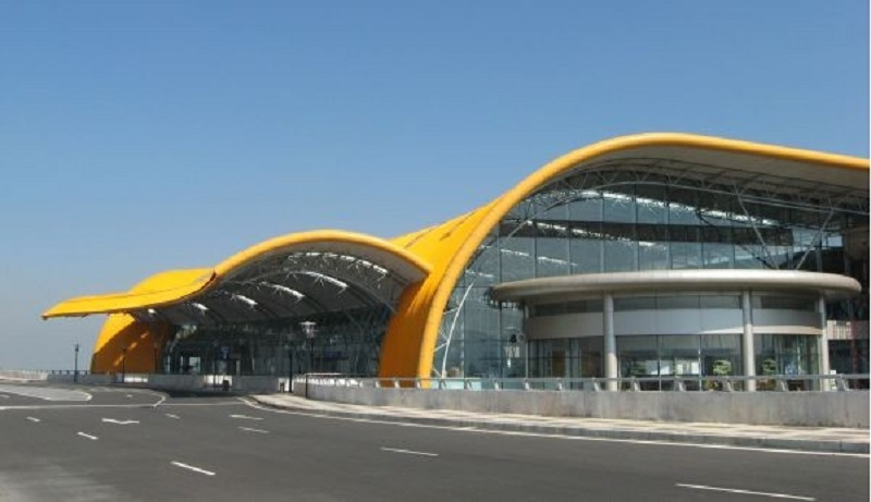 Sân bay Liên Khương - sân bay quốc tế có quy mô lớn nhất các tỉnh Tây Nguyên