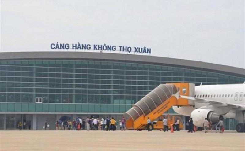 Sân bay Thọ Xuân Thanh Hoá