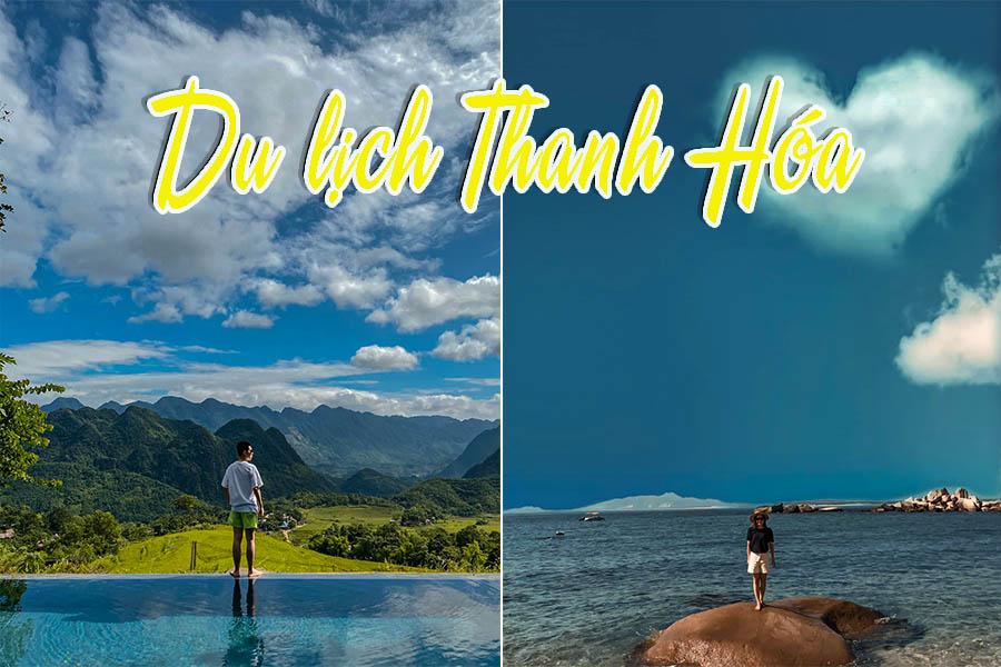 Thanh Hoá là điểm du lịch hấp dẫn