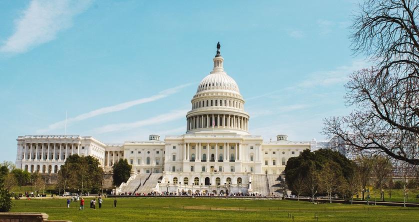 Thủ đô Washington D.C