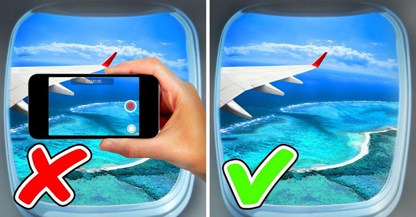 Sóng vô tuyến có thể gây nhiễu hệ thống điện tử nhạy cảm của máy bay