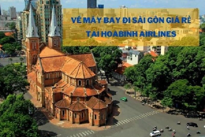 HoaBinh Airlines tư vấn và hỗ trợ khách hàng đặt vé nhanh chóng