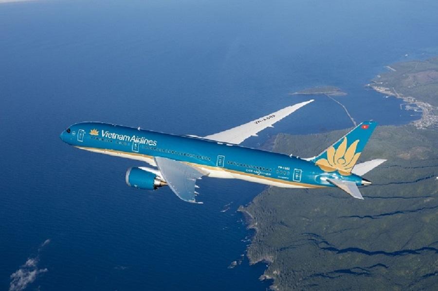 Vietnam Airlines tung hàng loạt khuyến mãi hạng vé thương gia chặng thành phố Hồ Chí Minh đi Cao Hùng