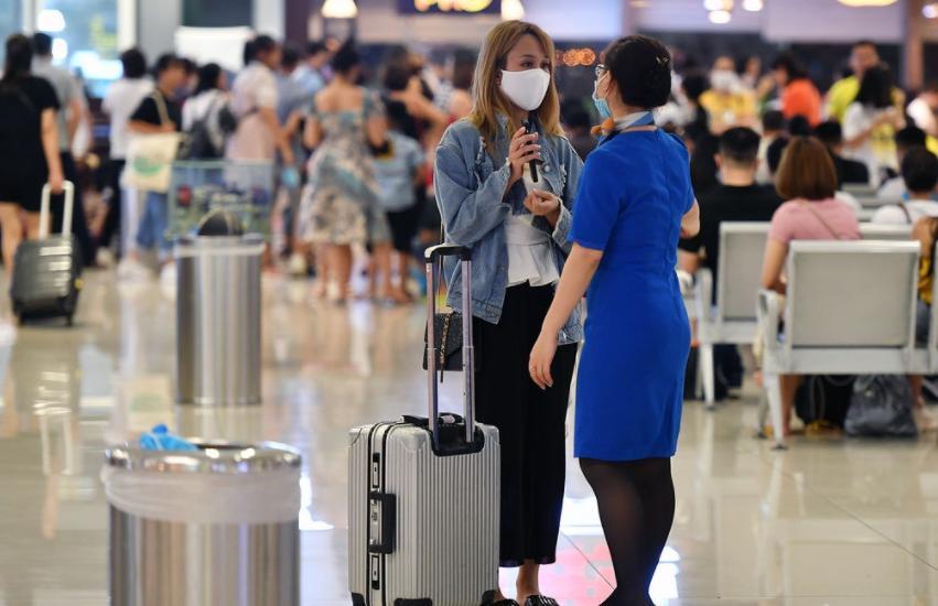 Các hãng hàng không đều có chính sách khác nhau đối với trường hợp hành khách không may bị trễ chuyến bay
