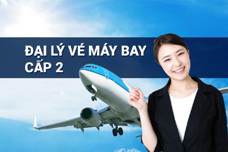 HoaBinh Airline hỗ trợ và giải đáp mọi thắc mắc của thành viên là đại lý cấp 2