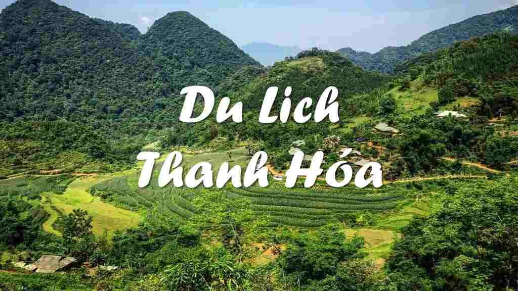 Vé máy bay đi Thanh Hoá