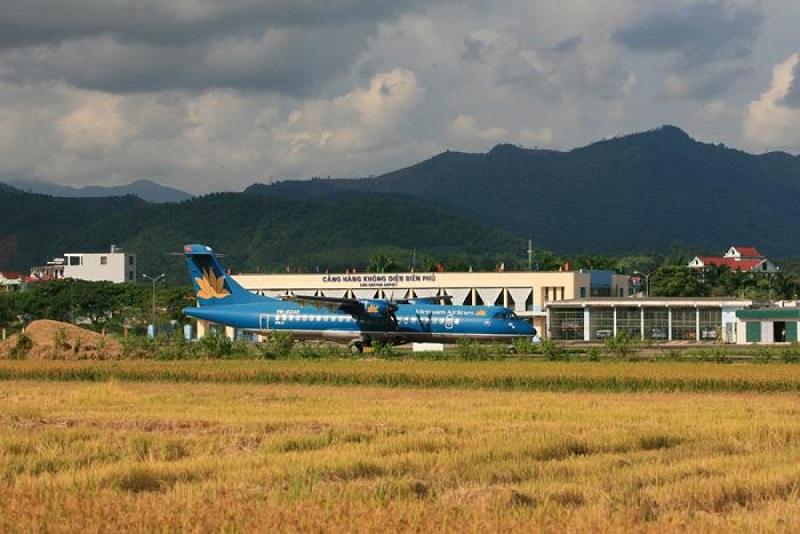 Cảng hàng không dân dụng Điện Biên Phủ