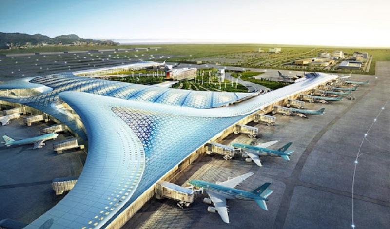 Sân bay Incheon nổi tiếng trên toàn thế giới