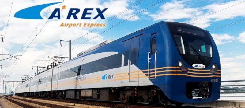 Tàu tốc hành Airport Railroad Express